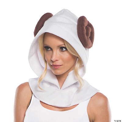 Women's Star Wars™ Princess Leia Hood