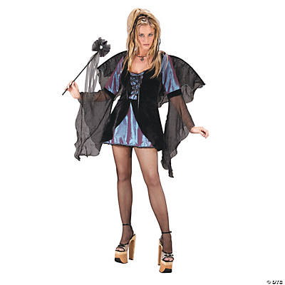 Women's Sweet & Sexy Fairy Costume