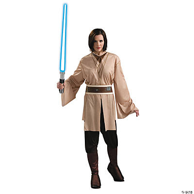 Women's Star Wars™ Jedi Knight Costume - Standard