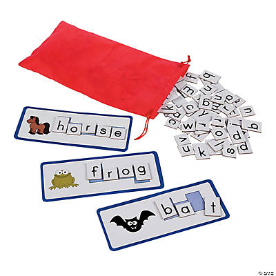 Word Shape Puzzles