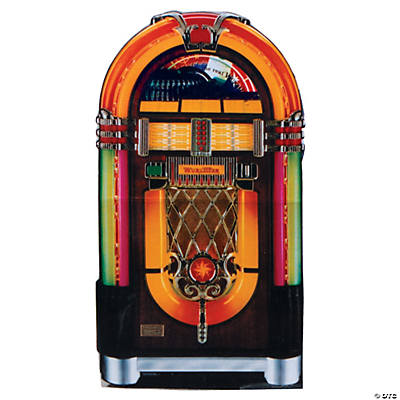 Wurlitzer Jukebox Stand-Up