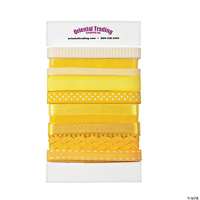 Yellow Ribbon Assortment