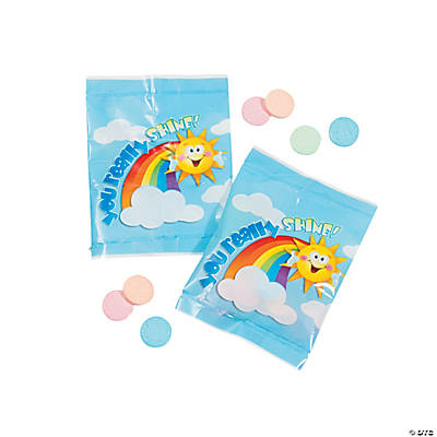 """You Really Shine!"" Hard Candy Fun Packs"