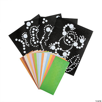 Zoo Animal Sticker Dot Activities