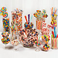 colorful-candy-buffet