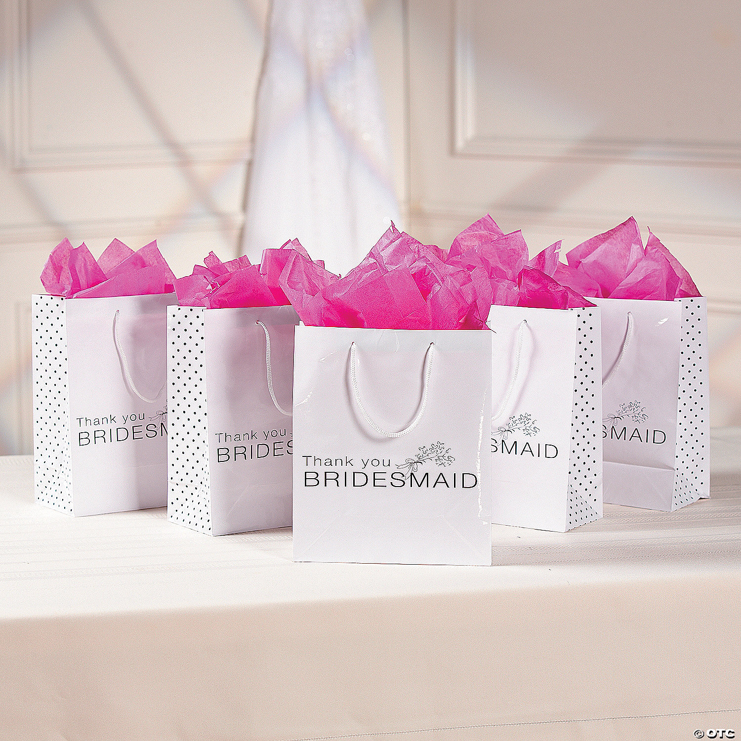 Bridesmaid gift bags discontinued bridesmaid gift bags negle Image collections