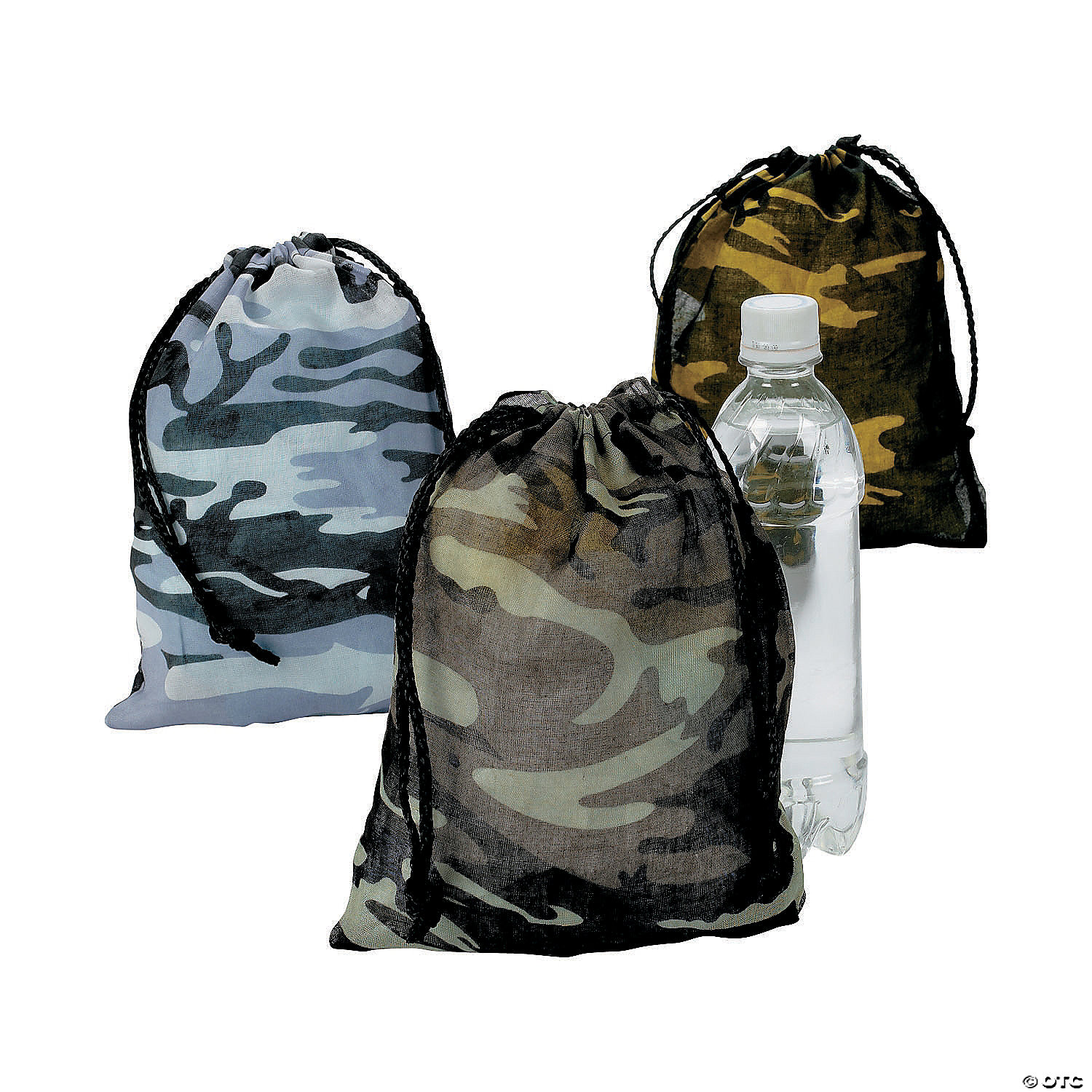 Blue Camouflage Party Decorations Save On Camouflage Oriental Trading