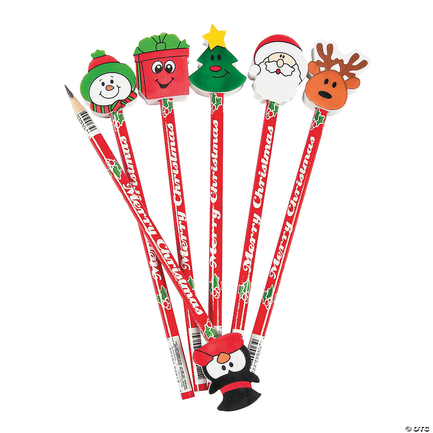 Pencil Toppers, Pencil Top Erasers | Oriental Trading Company