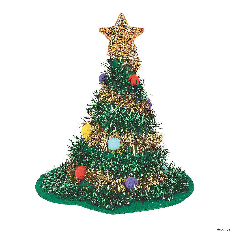 70+ Christmas Hats, Santa Hats, Reindeer Antlers, Elf Hats ...