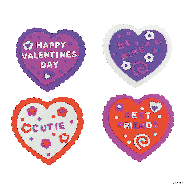DIY Fabulous Valentines