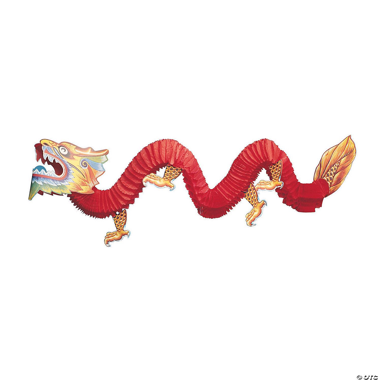 Dragon Decoration
