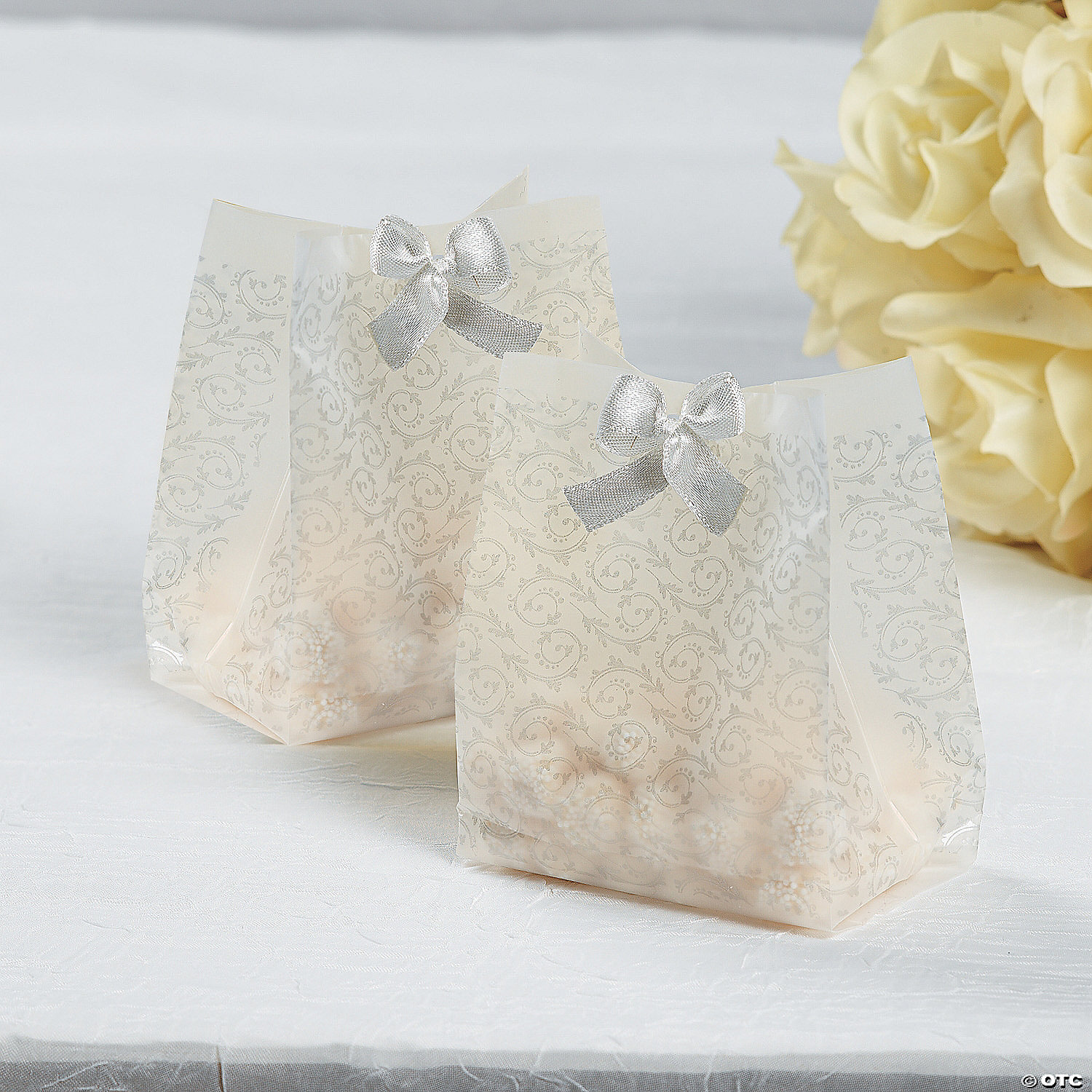 Paper Bags for Wedding Favors | Giftwedding.co