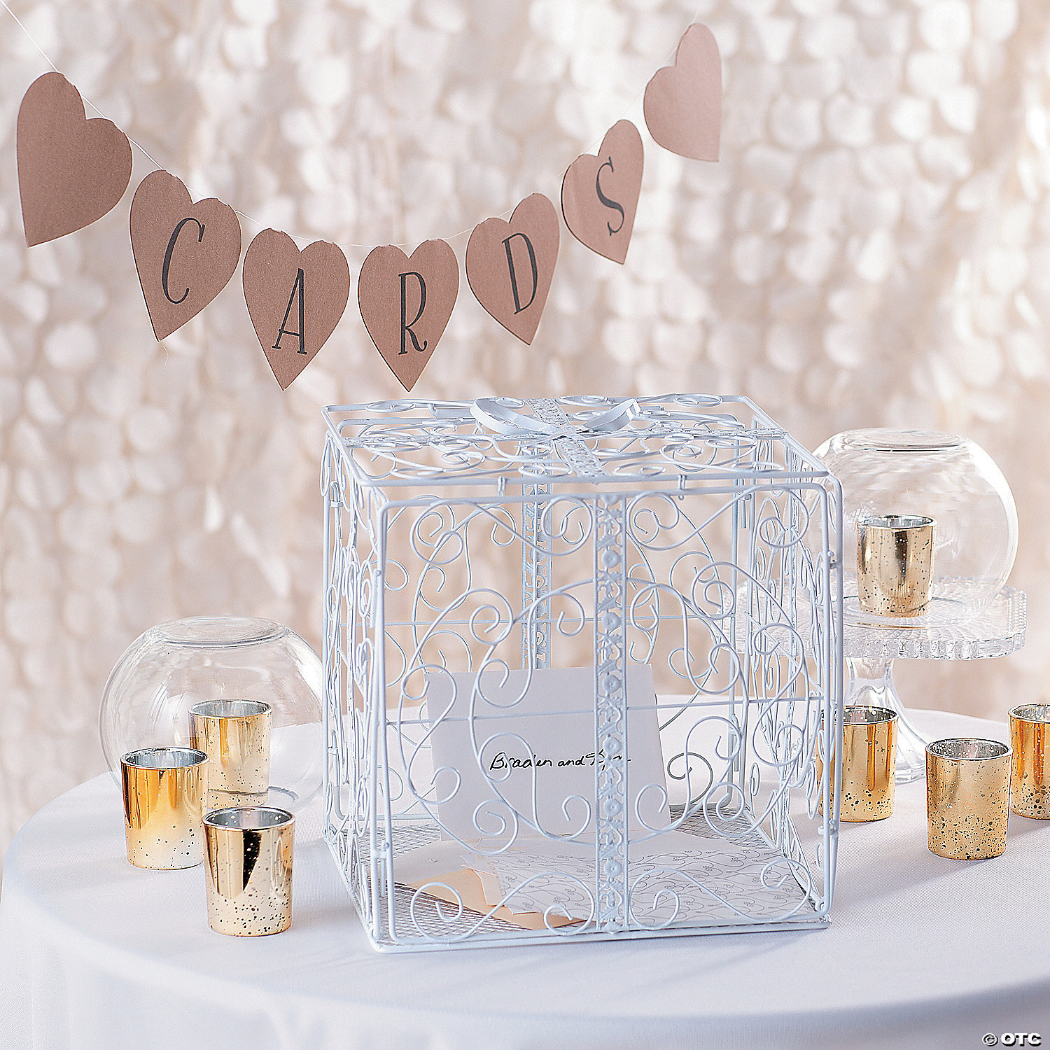 Gift Box Card Box – Card Gift Box Wedding