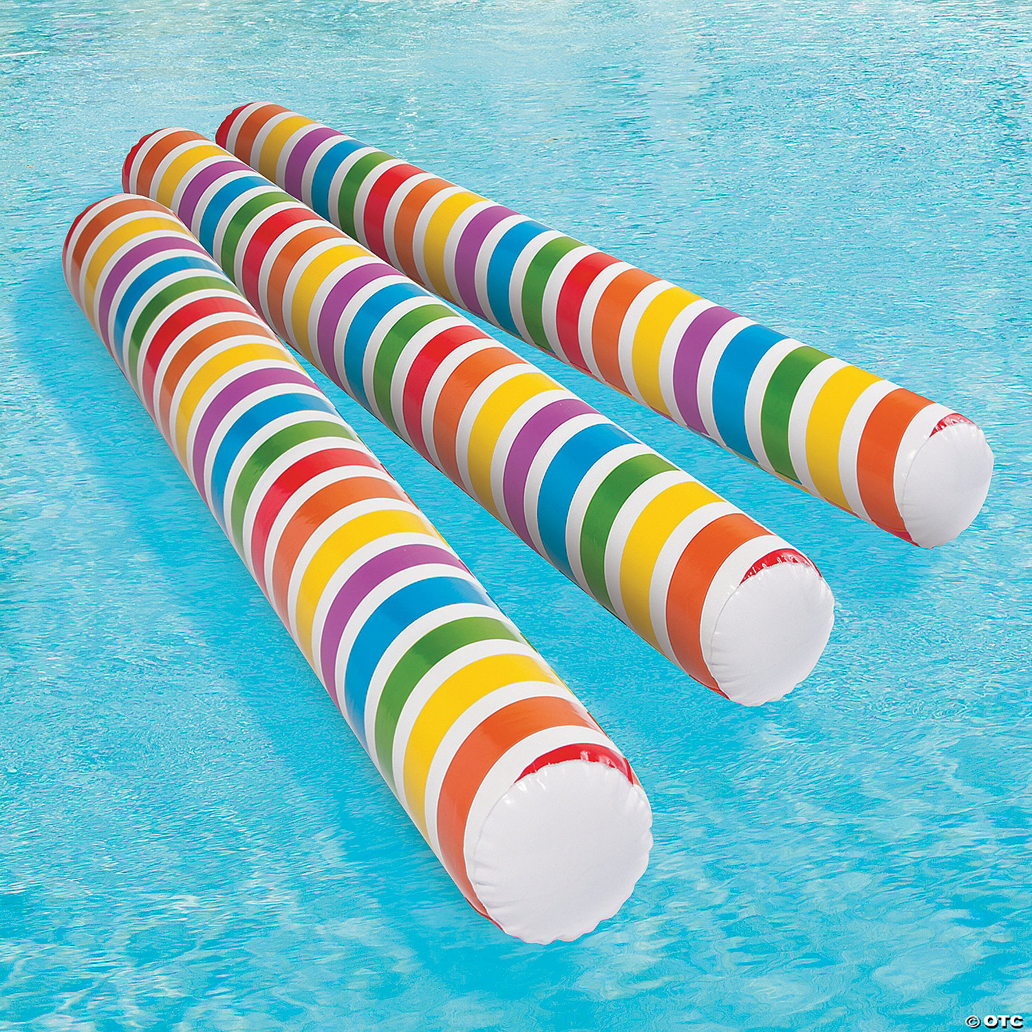 Pool Floats & Pool Noodles