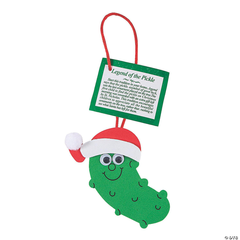 Christmas ornament craft kit - Christmas Ornament Craft Kit 2