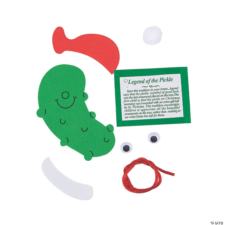 Christmas ornament craft kit - Christmas Ornament Craft Kit 6