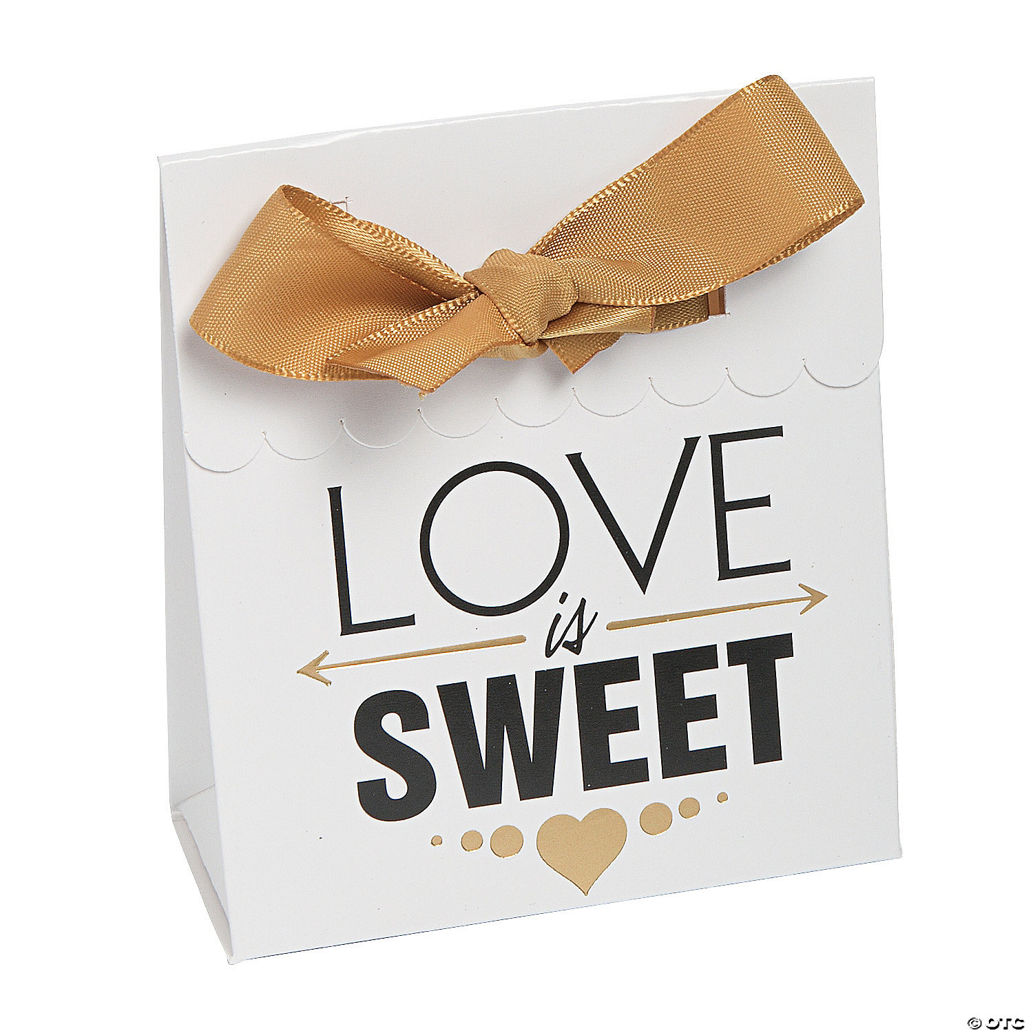 Love is Sweet Favor Boxes