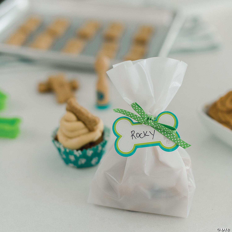 make your own dog treats kit