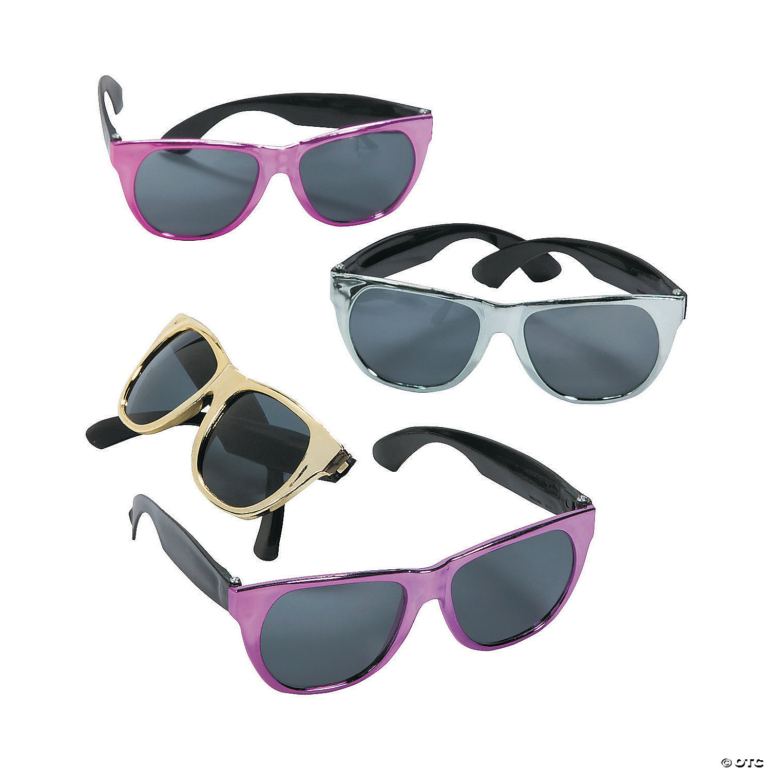 Novelty Sunglasses | OrientalTrading.com