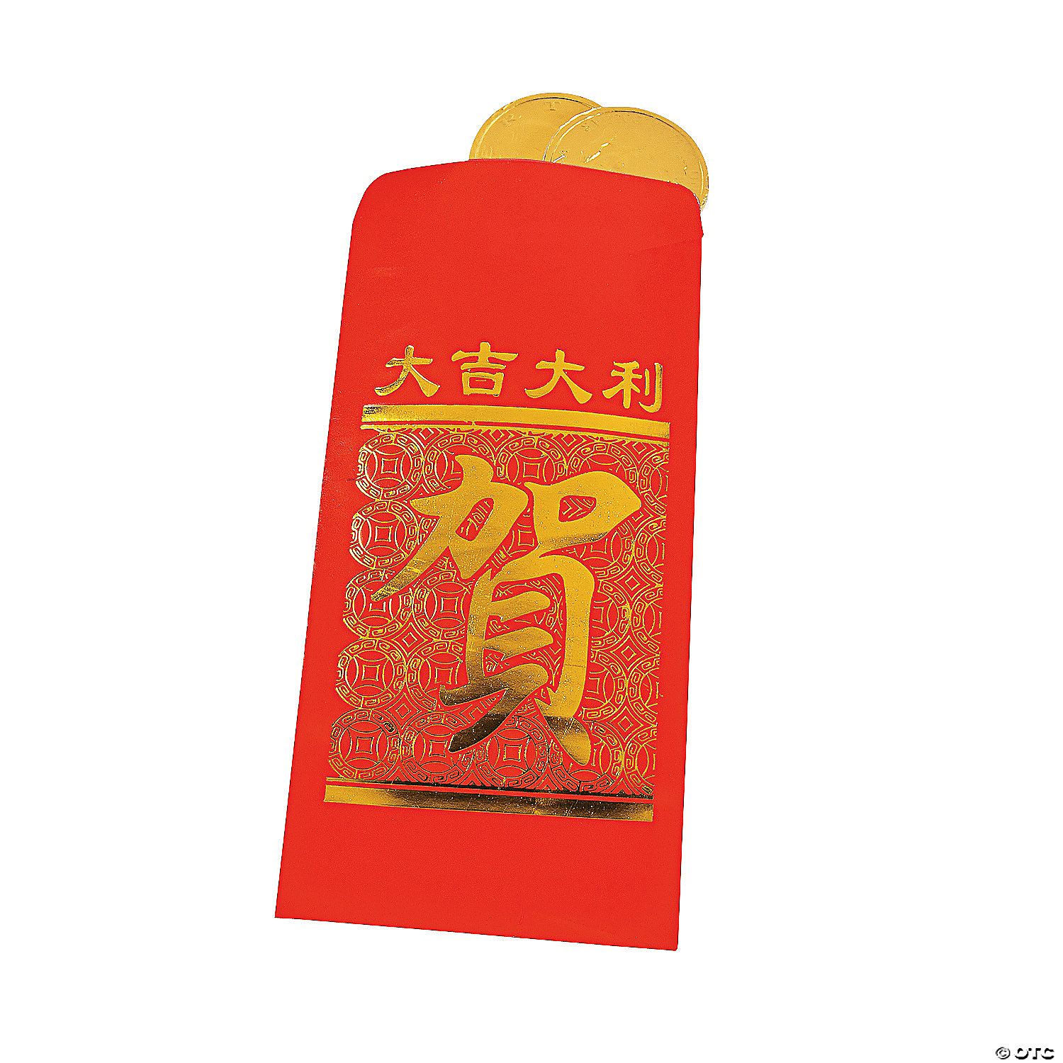 mini lucky money goody bags - Chinese New Year Decorations