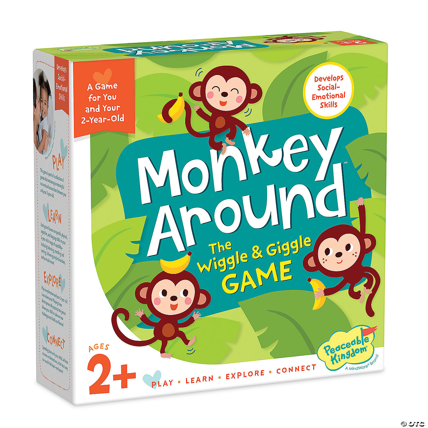 Educational Toys & Learning Games for 3-Year Old Boys & Girls