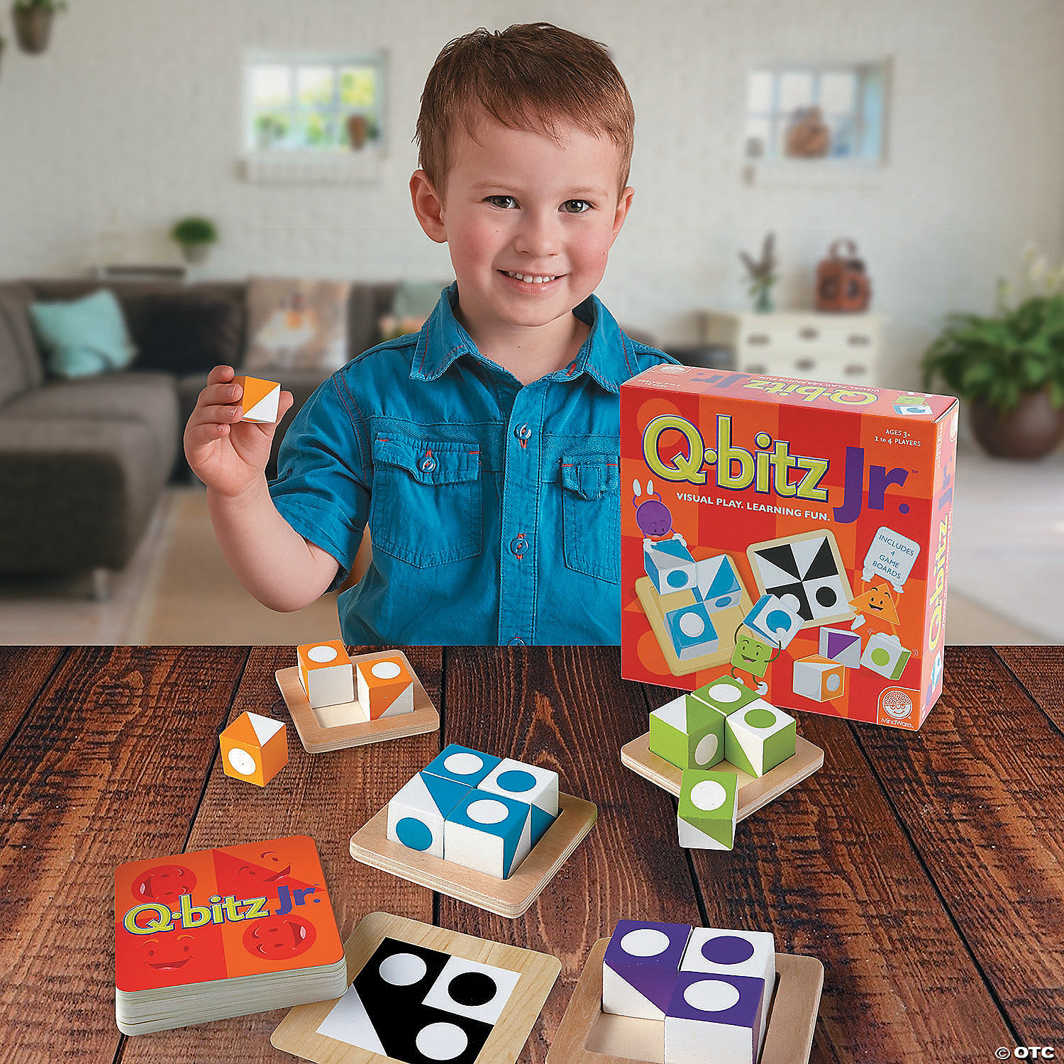 Educational Toys & Learning Games for 4 Year Old Boys & Girls