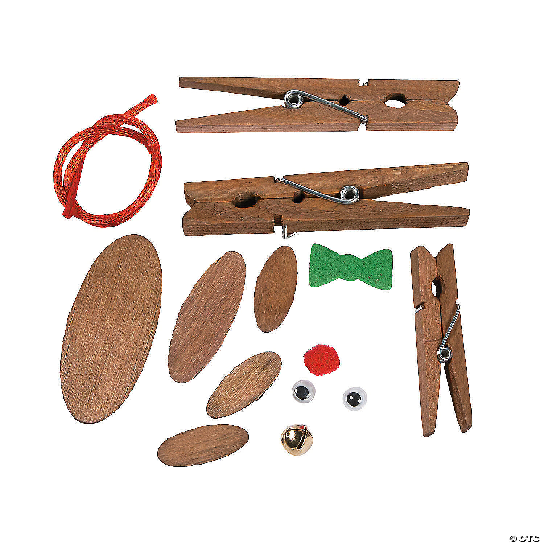 Christmas ornament craft kit - Christmas Ornament Craft Kit 18