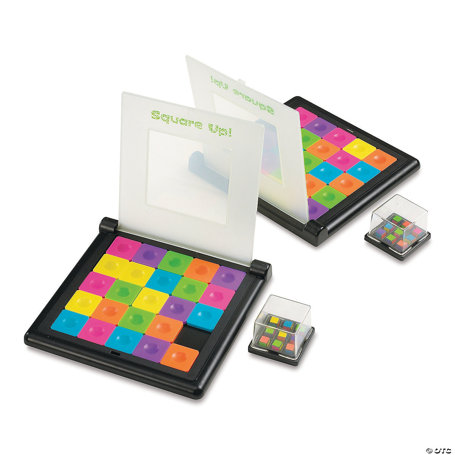 Co color by number girls - Image Of Square Up With Sku 36006