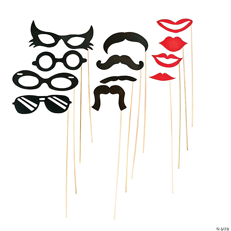 stick costume props - Costume Props
