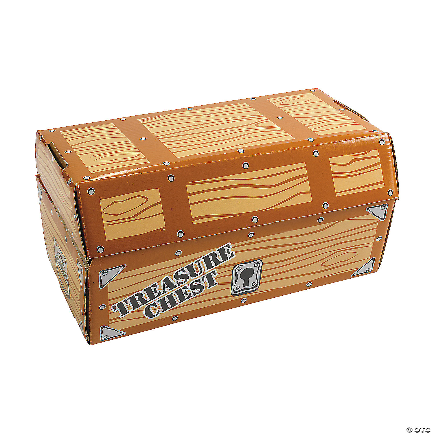 Treasure Chest >> Treasure Chest With Toy Assortment