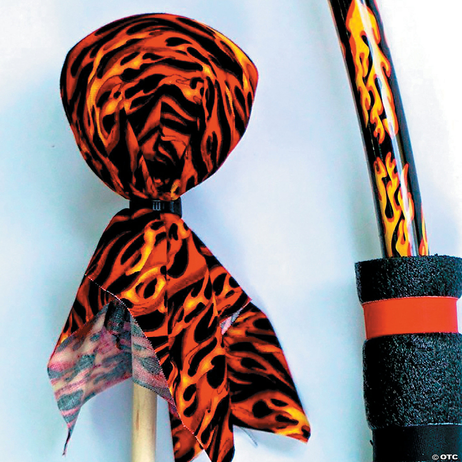 two bros bows exclusive archery set flame