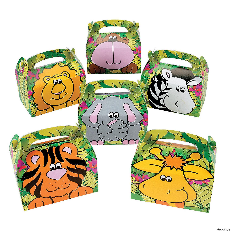 Favor Boxes Gable Boxes Treat Boxes Favor Boxes Wholesale