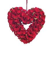 Valentine's Day Home Décor