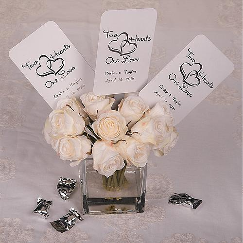 Personalized Wedding