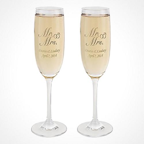 Champagne Flutesr