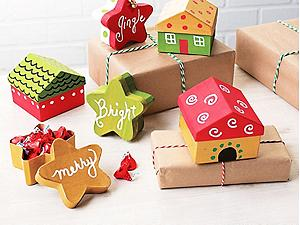 crafts for kids - Xmas Crafts