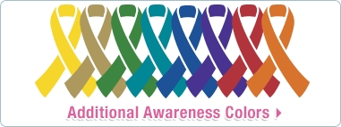 Additional Awareness Colors