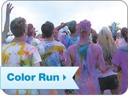Color Run Supplies