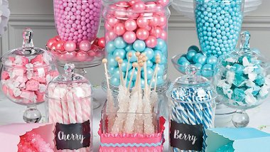 Baby Shower Favors Themes Ideas
