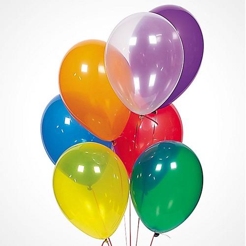 Birthday Party Favors, Birthday