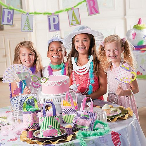 Birthday Party Supplies Birthday Party Favors Birthday