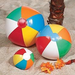 Beach Games & Toys