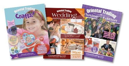Order A Free Catalog