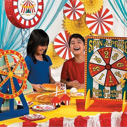 Carnival theme party supplies birthday ideas carnival party decorations - Carnival theme decoration ideas ...