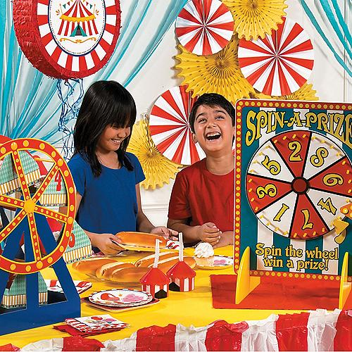 Carnival Theme Party Supplies Birthday Ideas Carnival