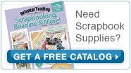Scrapbook Catalog