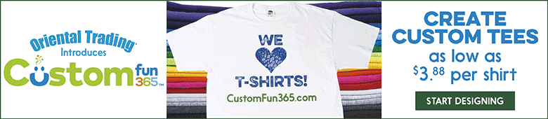 Shop custom tshirts