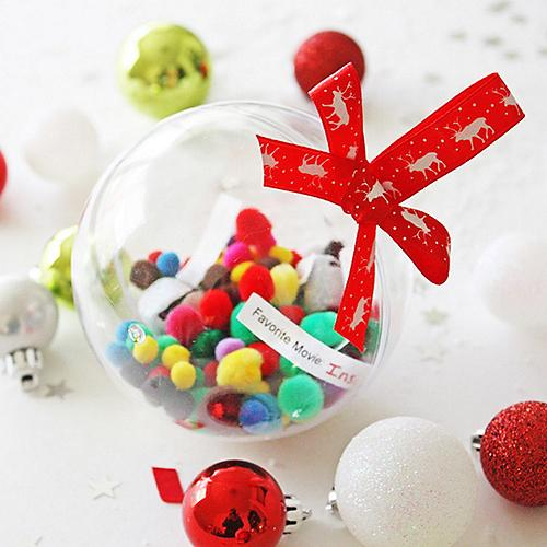 Decorating Ideas > 1500+ Christmas Crafts & DIY Holiday Craft Kits ~ 074301_Christmas Decoration Craft Kits
