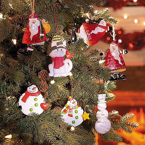 ornaments - Cheap Christmas Decorations