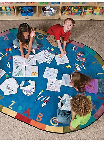 Classroom Crafts